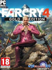 Far Cry 4 [v 1.10 + DLC's] (2014/RUS/ENG/Multi 16/PC) RePack от FitGirl