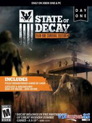 State of Decay YOSE: Day One Edition