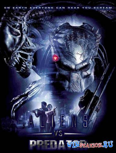 Скачать Aliens vs Predator бесплатно