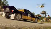 Компьютерная игра DiRT Rally
