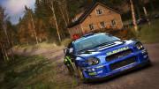 DiRT Rally геймплей