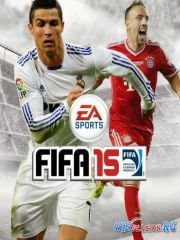 FIFA 15 [Update 8] (2014/RUS/ENG/Multi15) PC | RePack от R.G. Механики
