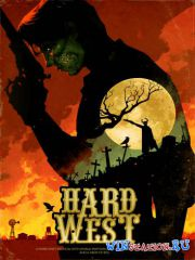 Hard West (2015/PC/Rus) SteamRip от R.G. Игроманы