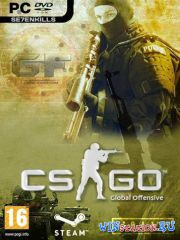 Counter-Strike: Global Offensive / Контр-Страйк: ГО v.1.35.1.5 (2015/RUS/Multi/PC) Repack от 7K