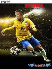 Pro Evolution Soccer 2016 (2015/PC/RUS/ENG/RePack by R.G. Freedom)