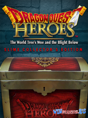 Dragon Quest Heroes: Slime Edition (2015/PC/Lic/Eng) от RELOADED