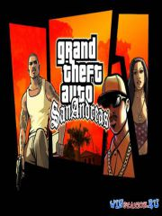 Grand Theft Auto: San Andreas [v1.0/v1.1] (2005/RUS/MULTI/PC) Lossless Repack от R.G. Origami
