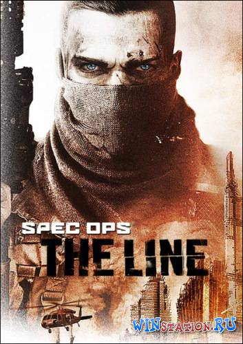 ������� Spec Ops: The Line ���������