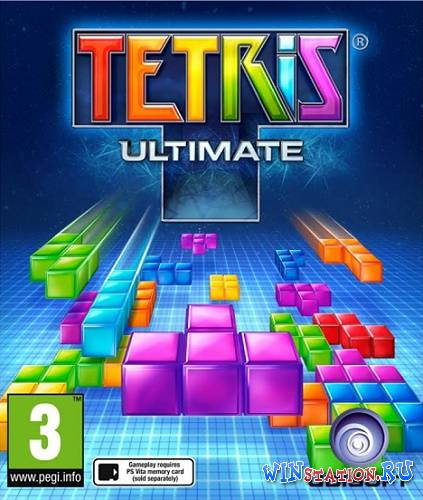 Скачать Tetris: Ultimate бесплатно