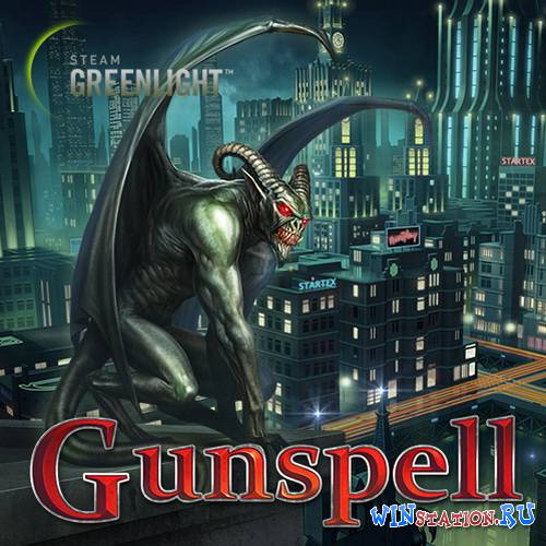 Скачать Gunspell - Steam Edition бесплатно