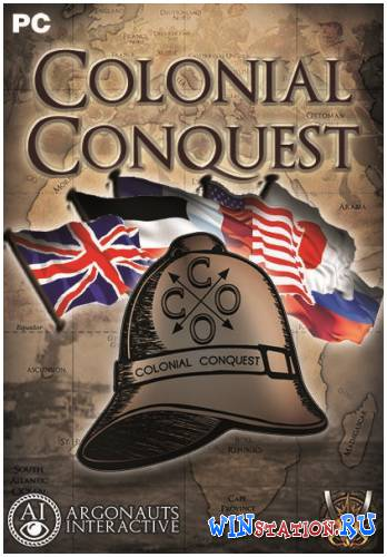������� Colonial Conquest ���������
