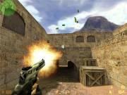 Компьютерная игра Counter Strike 16