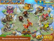 Компьютерная игра Farm Frenzy Vikings