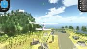 Компьютерная игра Island Flight Simulator
