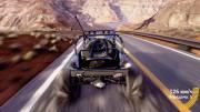 Скриншот Desert Car