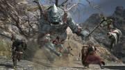 Dragon's Dogma Dark Arisen геймплей