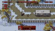 The Escapists The Walking Dead геймплей