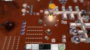 Sol 0 Mars Colonization геймплей