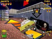 Скачать Гонки на Разрушение / Ultimate Demolition Derby бесплатно