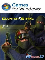 Counter-Strike 1.6 [v48] (2016/Rus/PC)