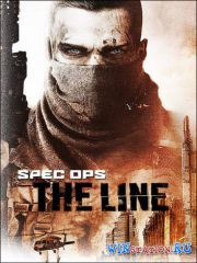 Spec Ops: The Line (2012/RUS/ENG) PC | RePack от R.G. Механики
