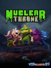 Nuclear Throne (2015/ENG)