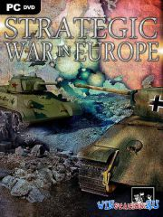 Strategic War in Europe (2014/ENG/MULTI4)