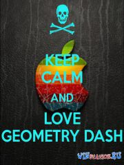 Geometry Dash (2014/ENG/RePack)