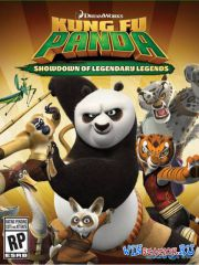 Kung Fu Panda: Showdown of Legendary Legends (2016/Eng/Eng/L)