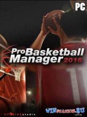Pro Basketball Manager 2016 (2016/ENG/MULTI4)