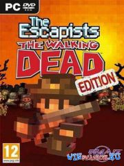 The Escapists: The Walking Dead (2015/RUS/MULTI7/Steam-Rip)