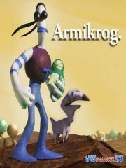 Armikrog [Update 5] (2015/Rus/Eng/Steam-Rip от Let'sРlay)