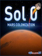 Sol 0 Mars Colonization (2016/ENG)