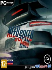 Need For Speed: Rivals Deluxe Edition (1.4.0.0) (2013/Rus/Rus/Repack by nemos)