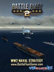 Battle Fleet 2 (2015/RUS/ENG/Multi5)