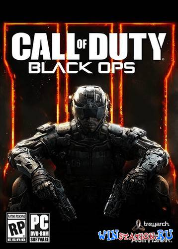 Скачать Call of Duty: Black Ops [RepzOps] бесплатно