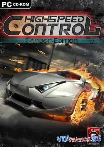 Скачать Highspeed Control Carbon Edition бесплатно