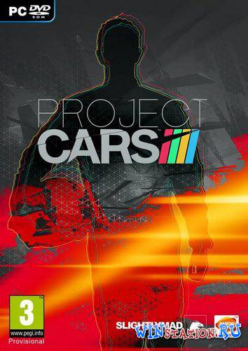 ������� Project CARS [Update 15 + DLC's]  ���������