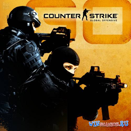 Скачать Counter-Strike: Global Offensive v1.35.2.3  бесплатно