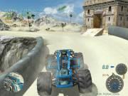 Компьютерная игра Stunt Rally