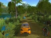 Скриншот Stunt Rally