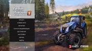 Скачать Farming Simulator 15: Gold Edition [v 1.4.2 + DLC's] бесплатно