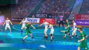 Handball 16 геймплей