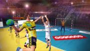 Компьютерная игра Handball 16