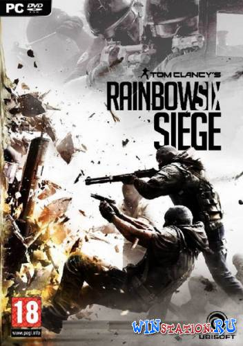 Скачать Tom Clancy's Rainbow Six: Siege [Update 4] бесплатно