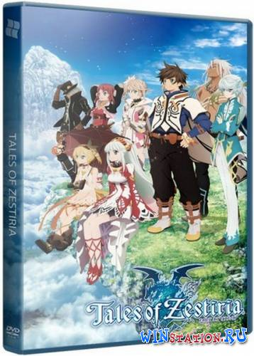 ������� Tales of Zestiria (v1.4.0.0) [Update 4 + DLCs] ���������