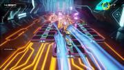 Компьютерная игра Tron Run
