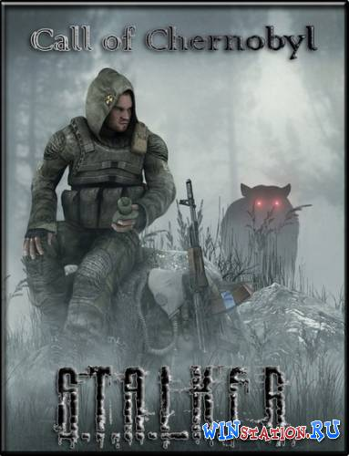 ������� S.T.A.L.K.E.R.: Call of Pripyat - Call of Chernobyl ���������