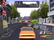 Скриншот Полицейское Безумие / London Racer - Police Madness