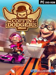 Coffin Dodgers (2015/ENG)